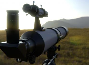 Utiliser un télescope