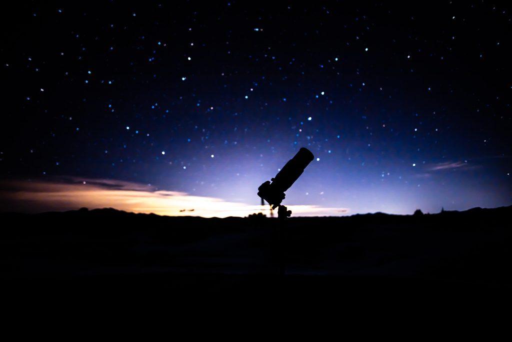 Telescope Omegon