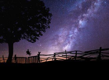 astronomie & enfant